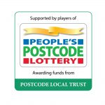 Postcode local trust logo 150x150